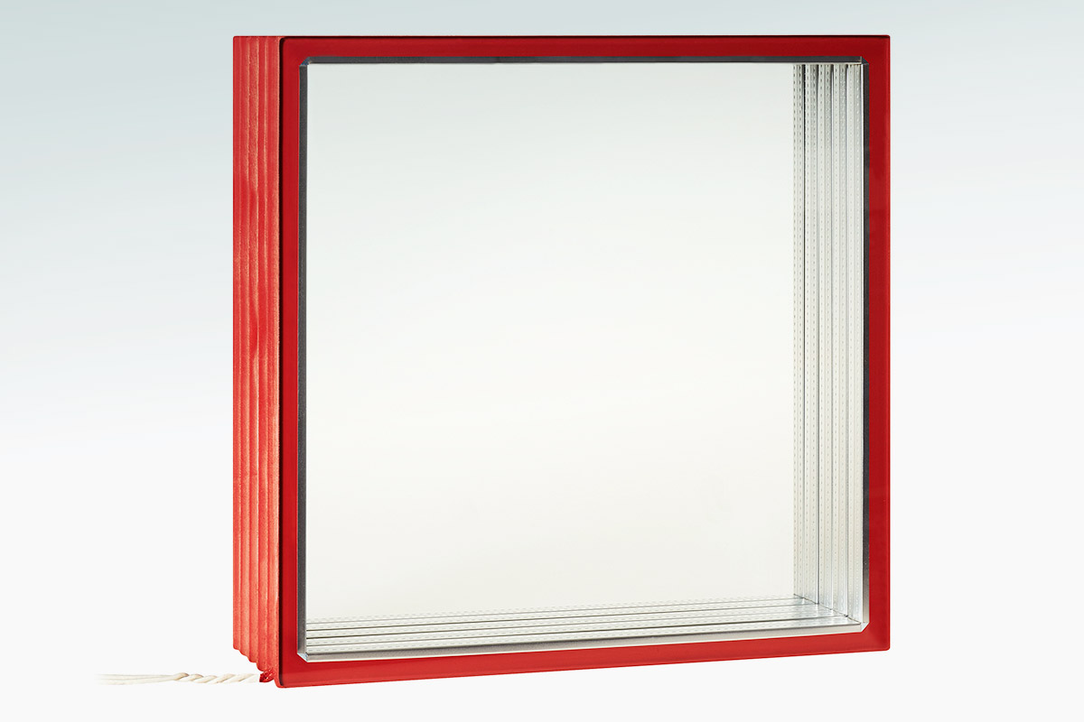 6-panes construction with frame heater